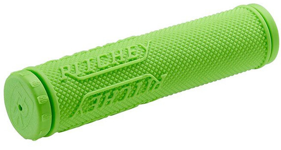 Ritchey Comp Truegrip X Griffe Ø30mm green